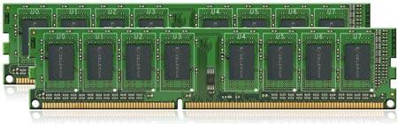 Exceleram ��������� ������������� �������� ������� ������ DDR3-1333 ������� 16 �� � $100