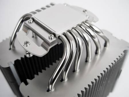 Процессорный кулер Noctua NH-D14
