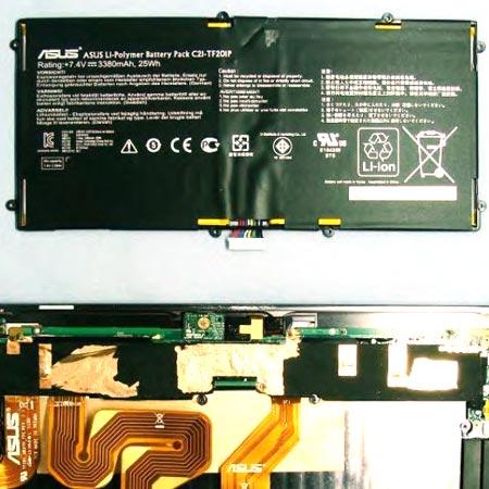 Емкость аккумуляторной батареи планшета равна 3380 мАч