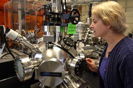 В последние годы был достигнут значительный прогресс в разработке фотонных схем - приборов, в которых свет...