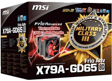 Thermaltake � MSI ����������� ����� �� ��������� ����� � ���������� ��� ����������� � ���������� LGA 2011