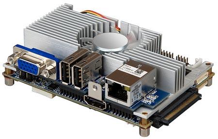 VIA EPIA-P900