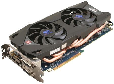 Sapphire Technology Radeon HD 6970