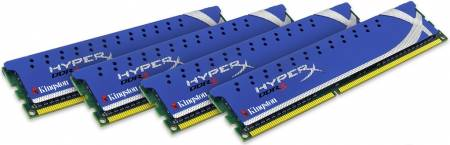 Наборы Kingston HyperX Genesis