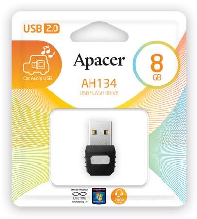 Apacer AH134