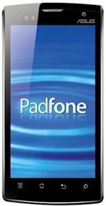 Разрешение экрана ASUS Padfone - 960 x 540 точек