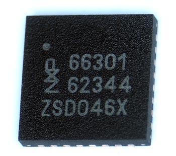 CLRC663 - первая <a href=