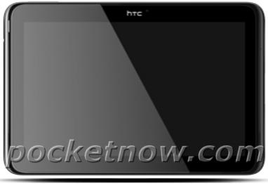 Планшет HTC Quattro