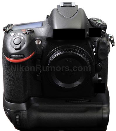 ������ Nikon D800