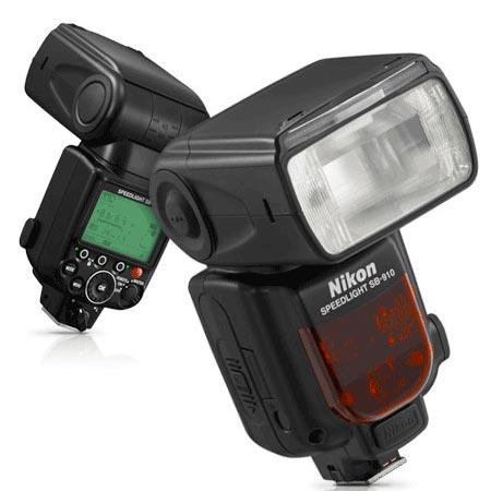 ������������ ����������� ������� ������� i-TTL Speedlight � Nikon SB-910