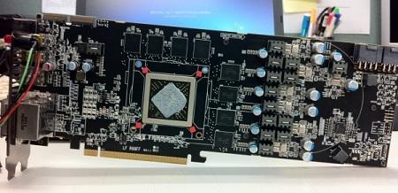 PowerColor DEVIL 13 HD6970