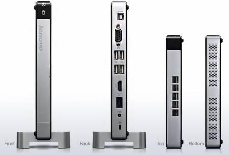 ������ Lenovo IdeaCentre Q180