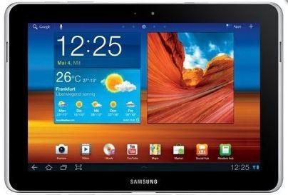 Новая версия планшета Samsung Galaxy Tab