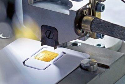 Карточки Nano SIM позволят создавать еще более компактные мобильные устройства