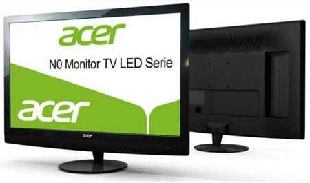 Acer N230HML