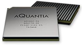 Aquantia показала на SC11 решения 10GBASE-T