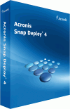 Acronis Snap Deploy 4 Logo