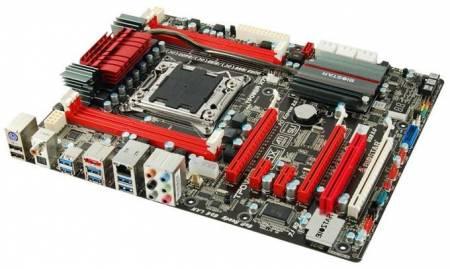Системная плата BIOSTAR TPower X79
