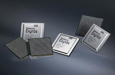 Основой однокристальной системы Samsung Exynos 5250 стали процессорные ядра Cortex-A15, работающие на частоте 2 ГГц
