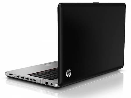 Ноутбуки HP Envy 17 и Envy 17 3D