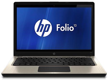 HP Folio13