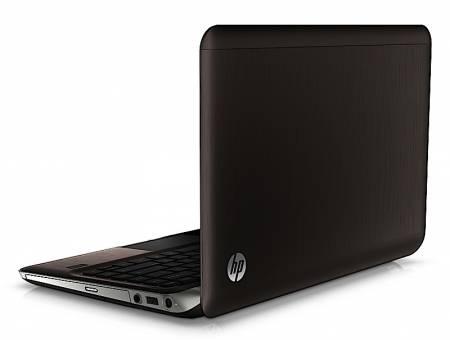 Ноутбук HP Pavilion dm4