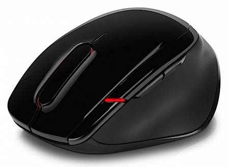 Мышь HP Wi-Fi Touch Mouse X7000