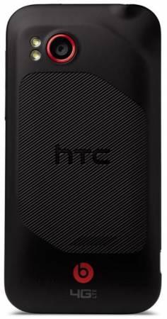 Смартфон HTC Rezound