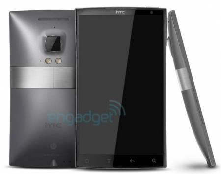 �������� HTC Zeta