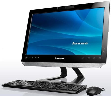 Lenovo начала продажи моноблочных ПК C225