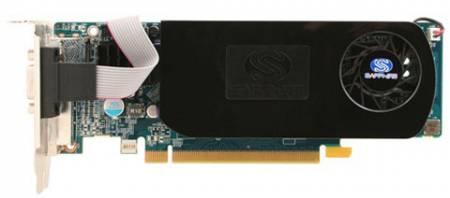 Видеокарта Sapphire HD 6670 Low Profile