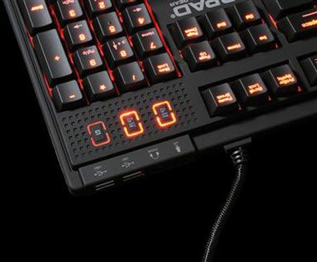 QPAD выпустила игровые клавиатуры MK-85 и MK-50