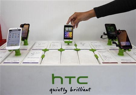 HTC не боится IPCom и готовится к выпуску новых продуктов