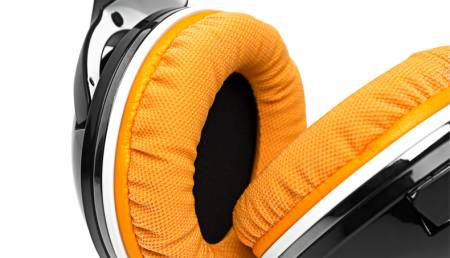 Гарнитура SteelSeries 7H Fnatic Limited Edition