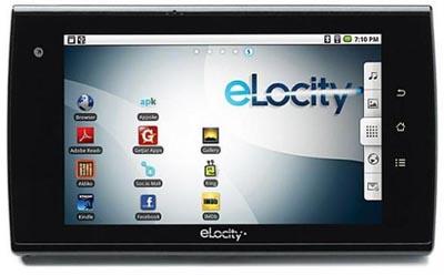 eLocity A7+