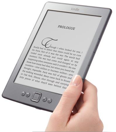 Себестоимость самого дешевого устройства Amazon Kindle равна $84, а продается оно за $79