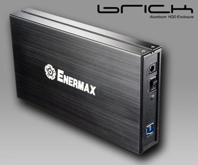 Enermax Brick