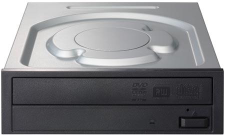 I-O Data DVR-S24E
