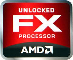 AMD дала старт продажам процессоров серии FX