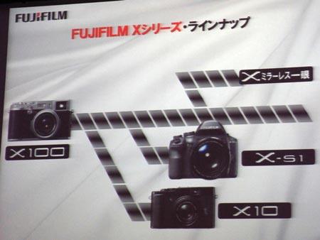������ �������� ���� Fujifilm ������ �� ����� ������������� ����� �� ������� �������.