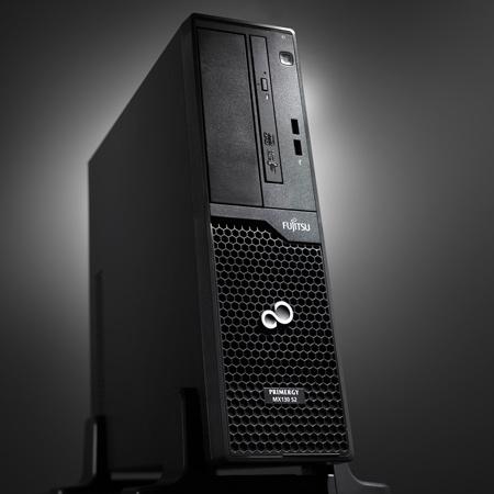 Fujitsu анонсировала сервер начального уровня PRIMERGY MX130 S2