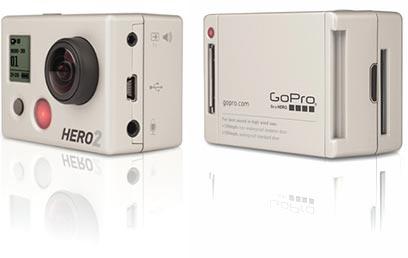 Камера GoPro HD HERO2