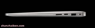 Клон MacBook Air на платформе Intel Cedar Trail