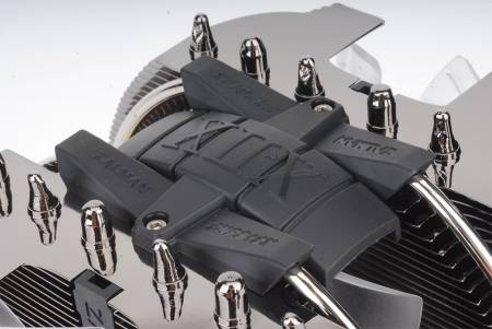 Процессорный кулер Zalman CNPS12X