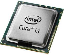 Серию процессоров Intel Core i3 для мобильных ПК пополнили модели Core i3-2350M и Core i3-2367M