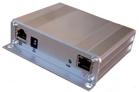 Новинки SkinnyBytes позволят запитать от линии PoE устройства мощностью до 60 Вт