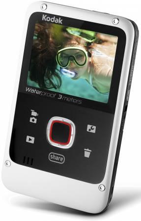Видеокамера Kodak PlayFull