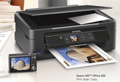 Epson ME Office 535