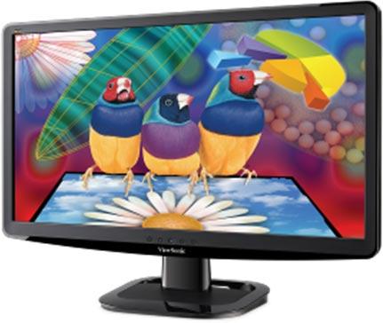 монитор ViewSonic VX2336s-LED