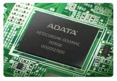 В линейку ADATA eMMC вошли изделия объемом до 32 ГБ